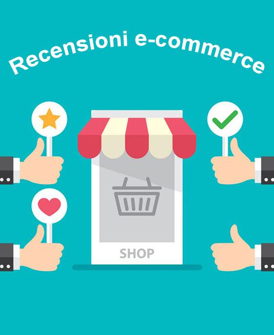 Guida recensioni e-commerce