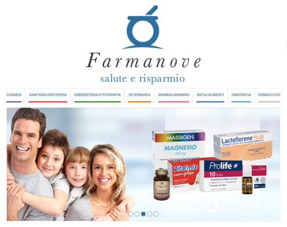 Farmanove.it